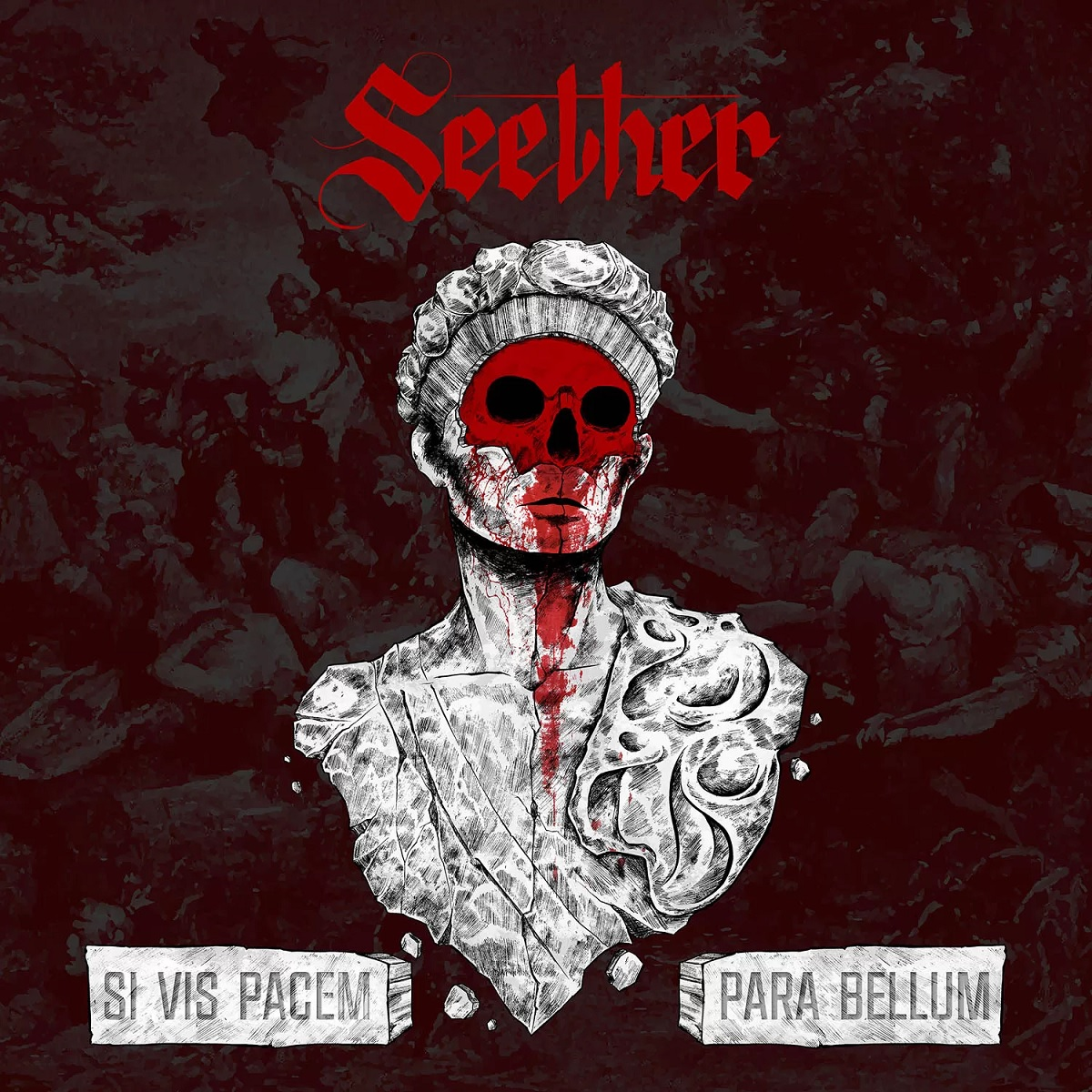 Seether Si Vis Pacem Para Bellum