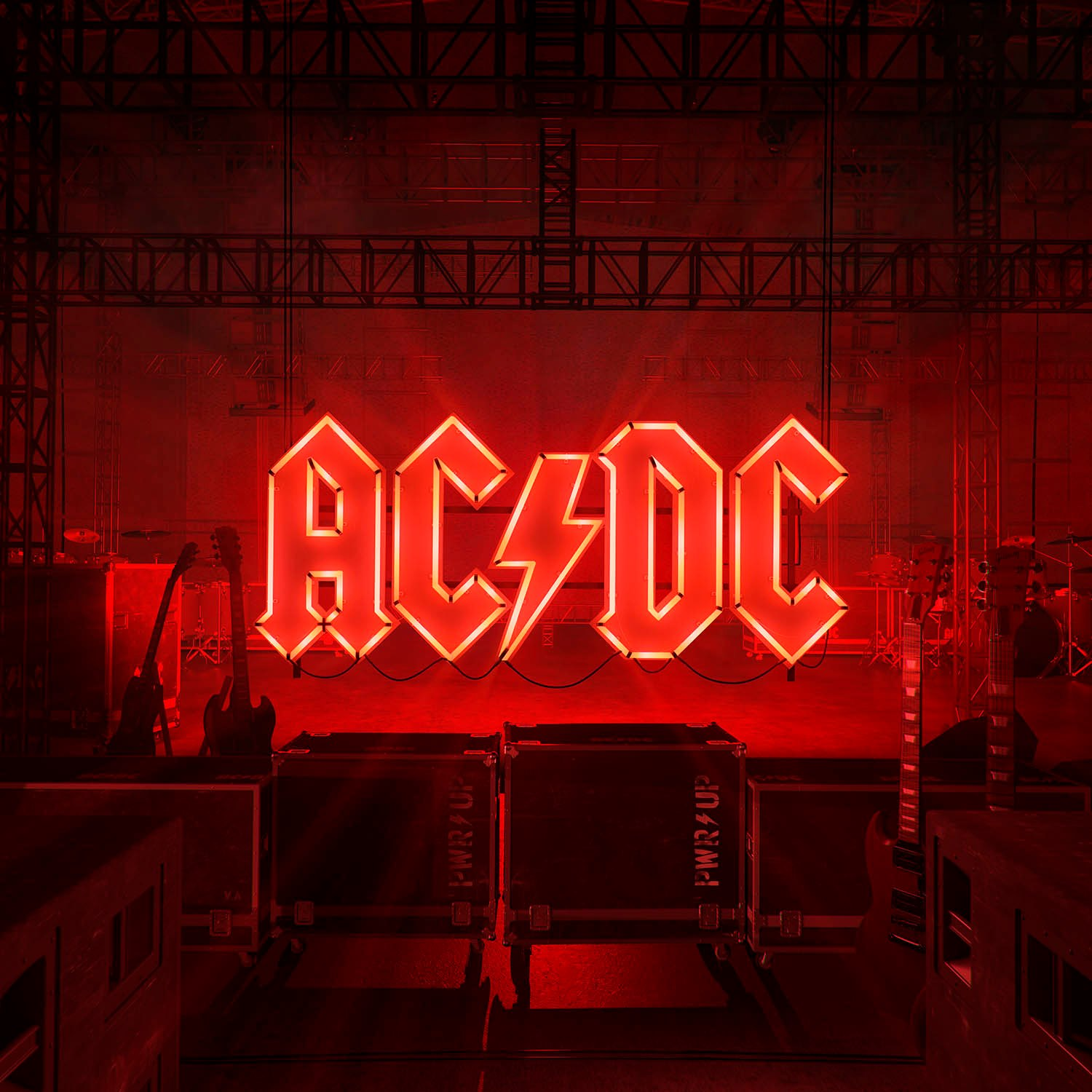 portada AC/DC Power Up