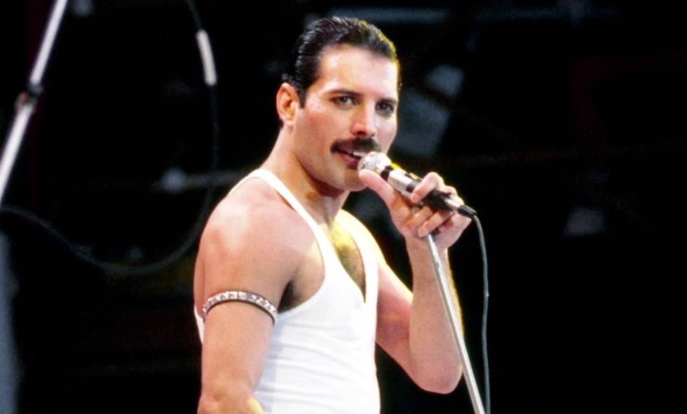 Freddie Mercury Queen