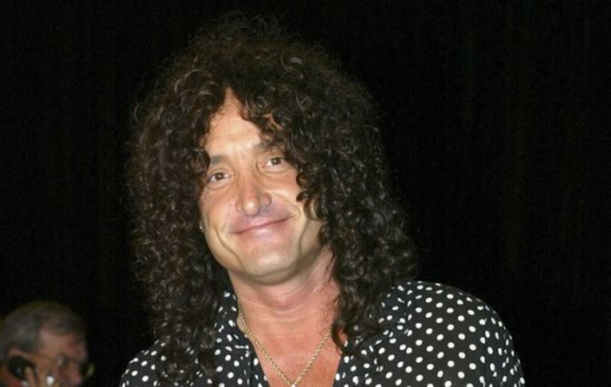 Kevin DuBrow Quiet Riot