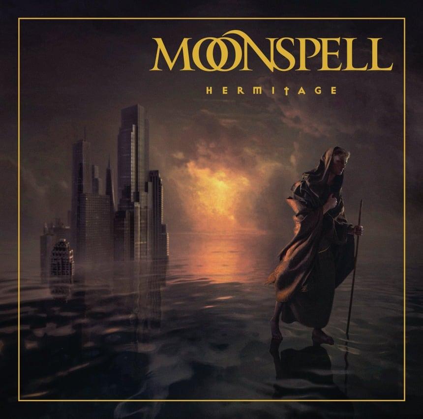 Moonspell Hermitage