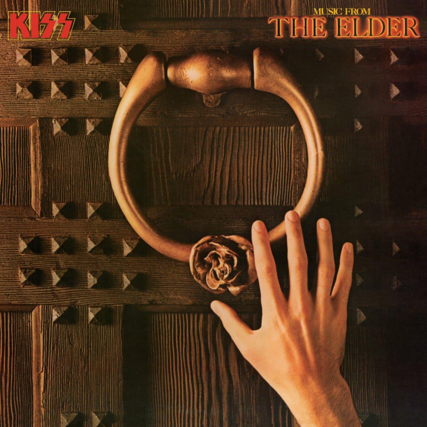 Music Fro The Elder Kiss