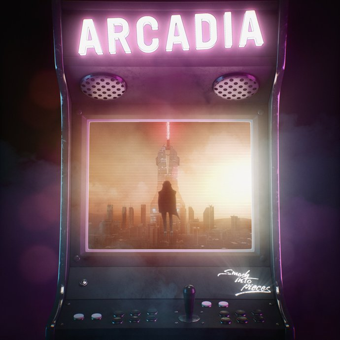 Arcadia Smash Into Pieces
