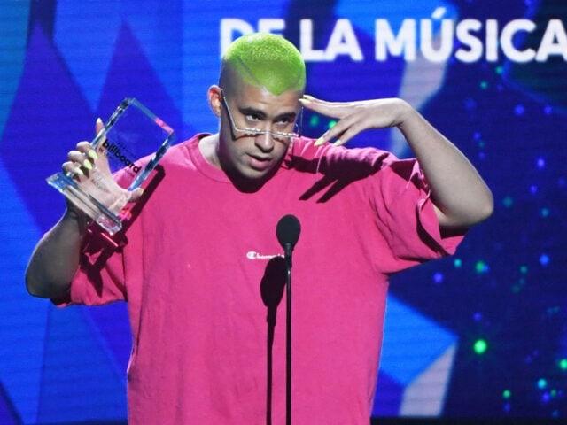 Mejor Canción 2020 Bad Bunny