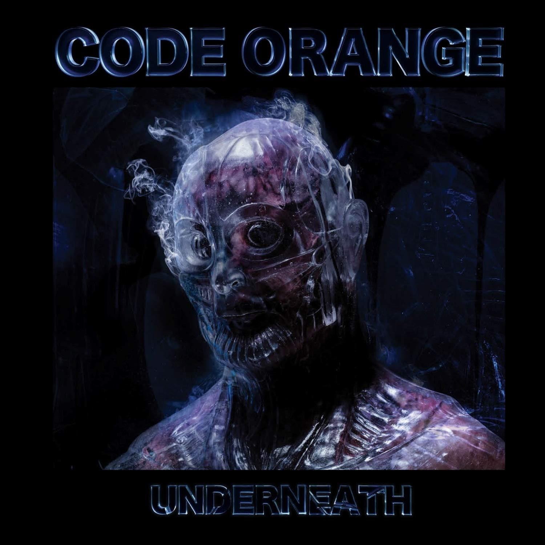 Underneath Code Orange