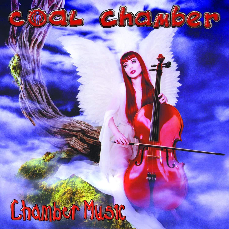 Coal Chamber - Chamber Music (1999)