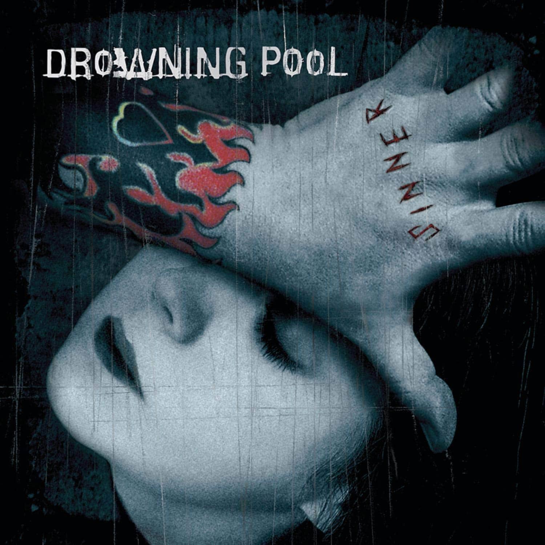 Drowning Pool - Sinner (2001)