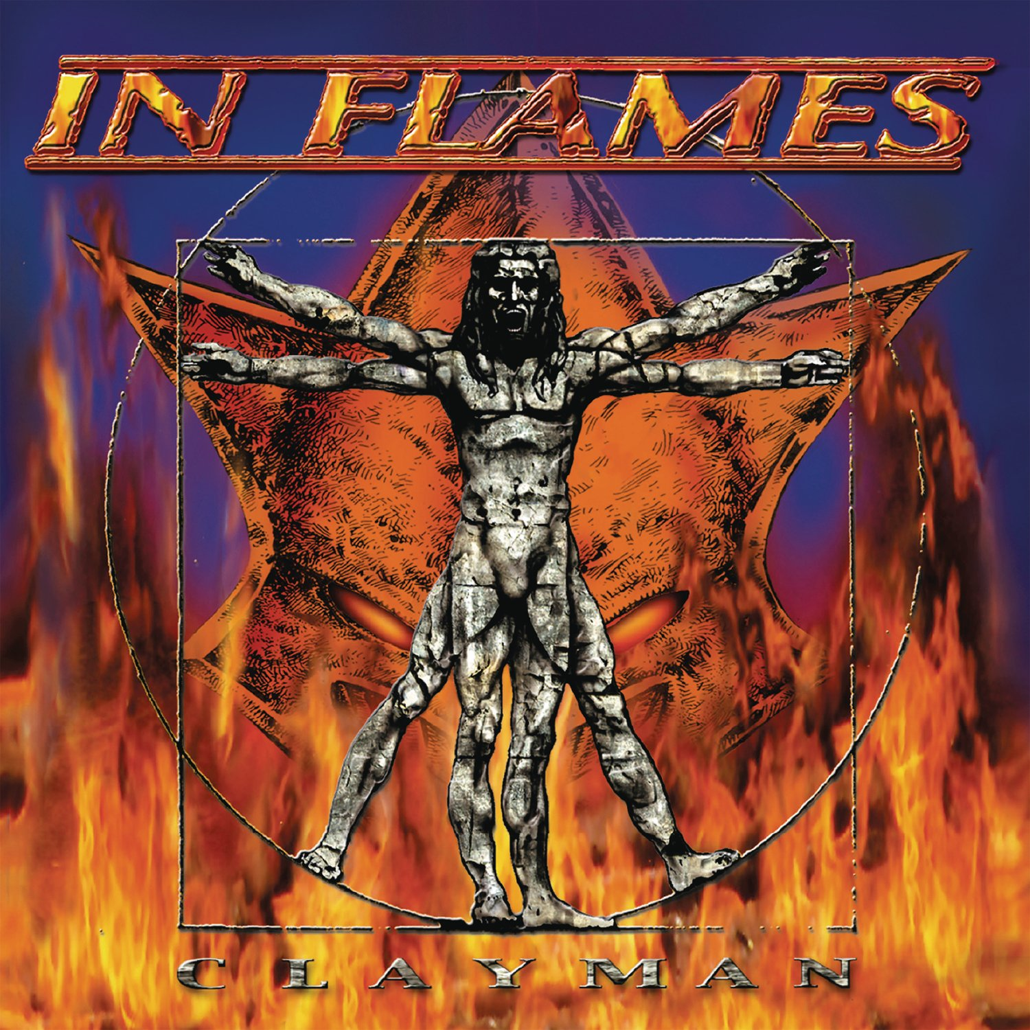 In Flames - Clayman (2000)