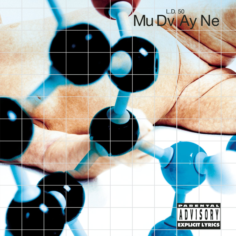 Mudvayne - L.D.50 (2000)