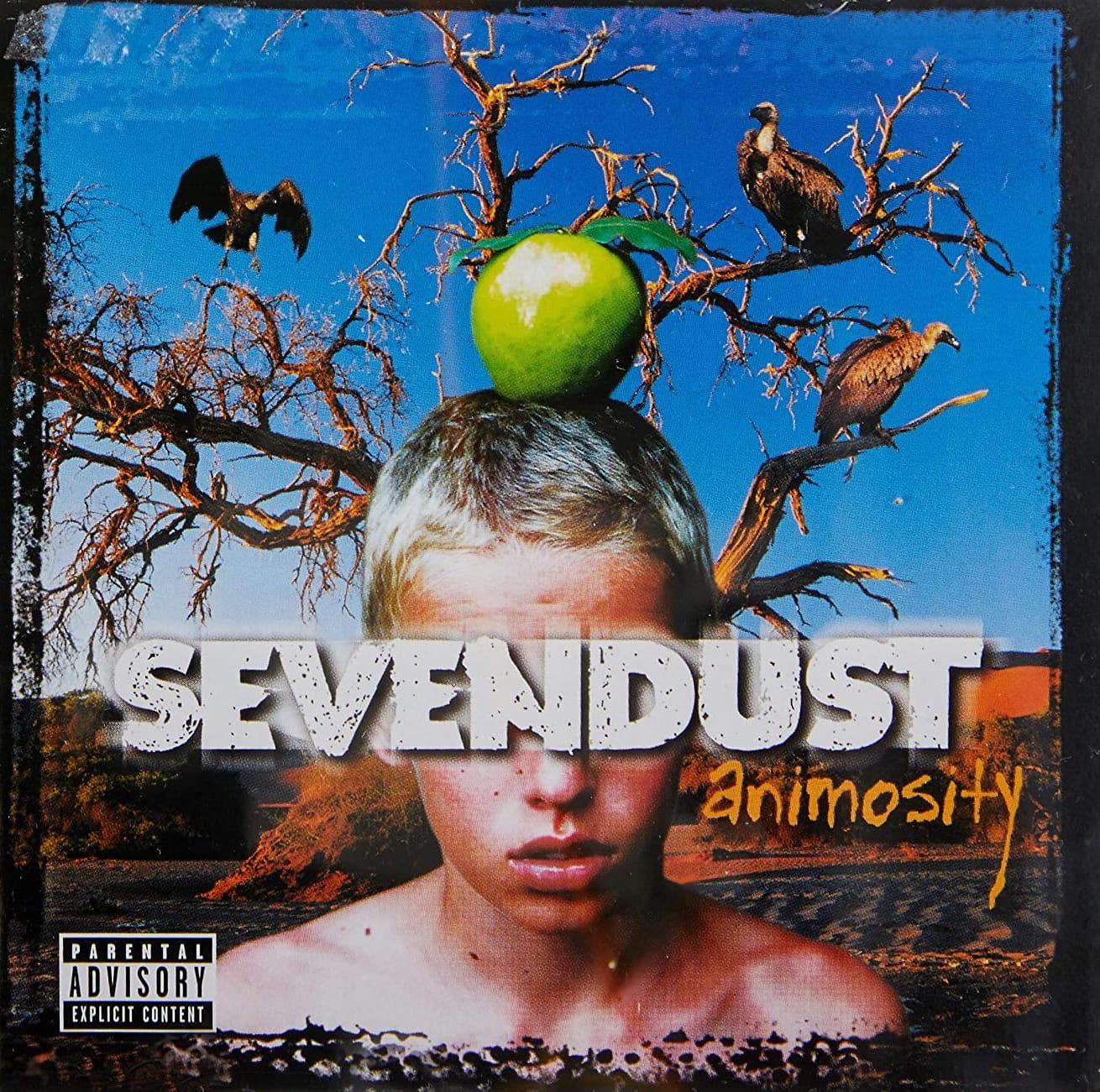Sevendust - Animosity (2001)