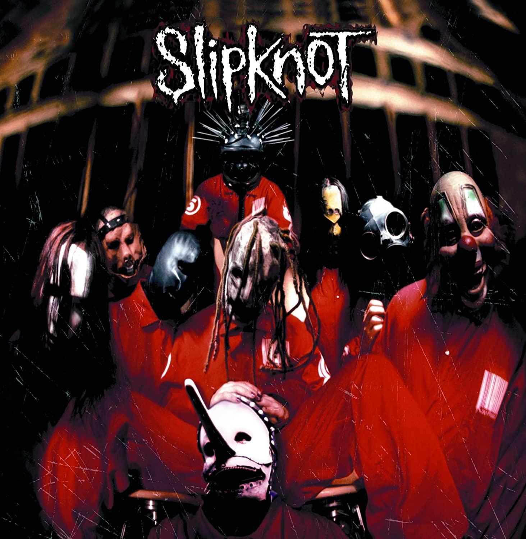 Slipknot - Slipknot (1999)