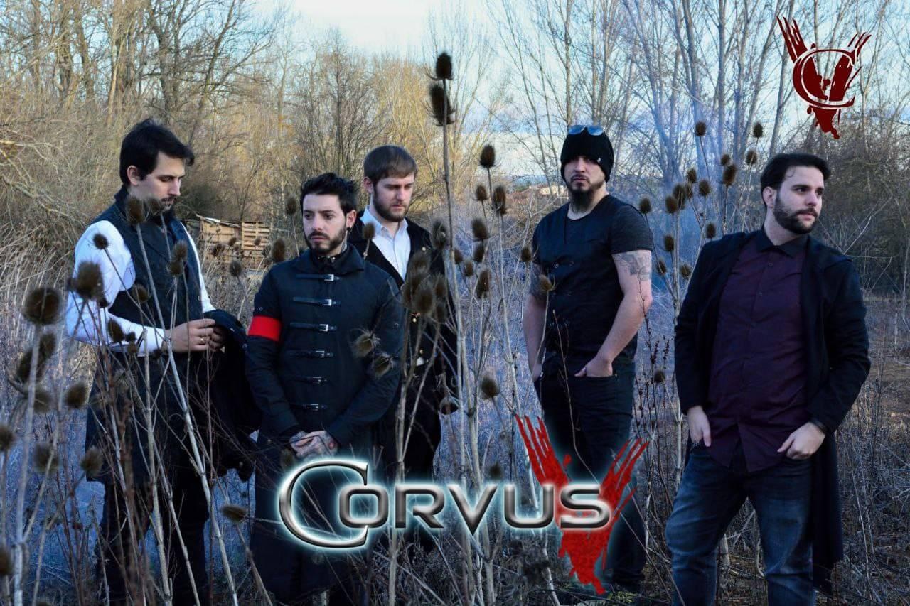 Corvus V 2020
