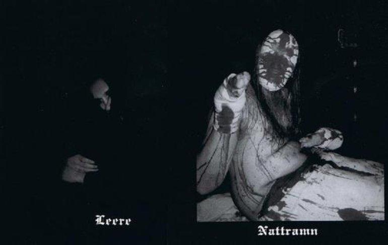 Leere Nattramn