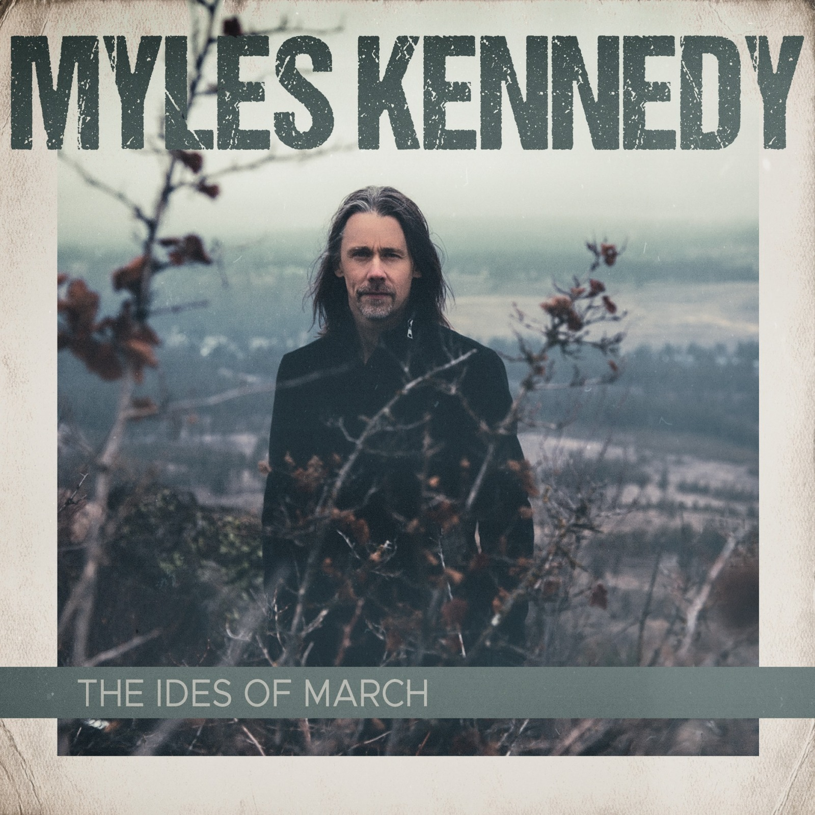 Myles Kennedy The Ides Of March
