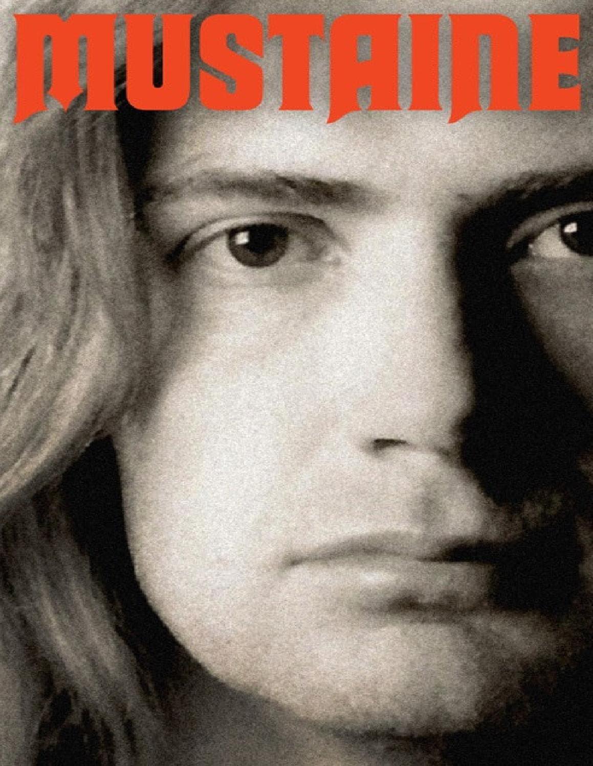 Mustaine: A Heavy Metal Memoir