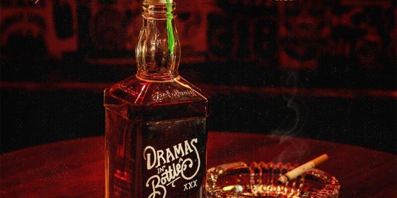 American Ghost Dramas In A bottle